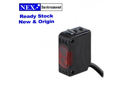 Autonics Photoelectric Sensor: BJ100-DDT * SAME DAY DELIVERY - 1 UNIT ONLY*
