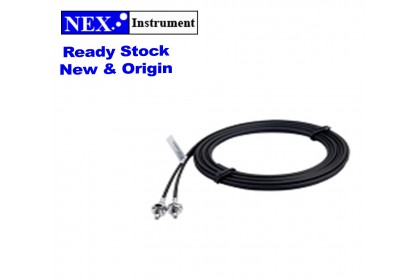 Fiber Optic Cable: FD-320-05 *  SAME DAY DELIVERY - 2 UNIT ONLY*