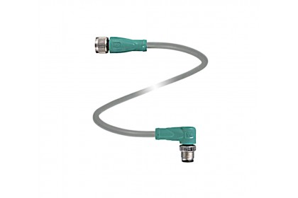 098854 | Pepperl+Fuchs | V1-W-2M-PUR-V1-G Connection cable