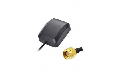 10144020 | Baumer | ESG 05SP0200 Connectors and Mating Connectors