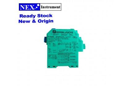 KFA6-SR2-Ex1.W | Pepperl+Fuchs | Switch Amplifier KFA6-SR2-Ex1.W | Pepperl+Fuchs | Switch Amplifier *Ready Stock