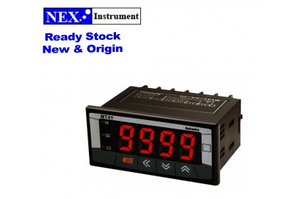 MT4Y-DV-4N | Autonics | Multi Panel Meter * SAME DAY DELIVERY - 1 UNIT ONLY*