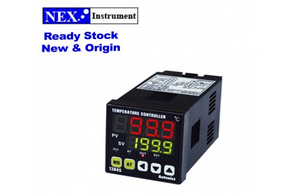 TZN4S-14C | Autonics | Temperature Controllers (Dual PID Auto Tuning Type) TZN Series * SAME DAY DELIVERY - 1 UNIT ONLY*